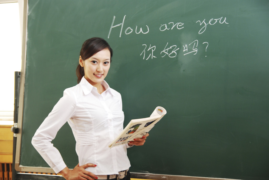 chinese-teacher